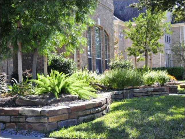 Bayside Landscape Services   Houston Area Landscape And ...