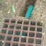6 Inch Drain Tied Into Storm Sewer